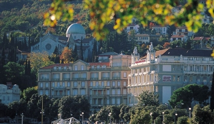 ���� 3* Palace Bellevue Hotel