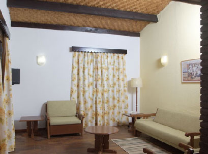 Фото 4* Kermia Beach Bungalow