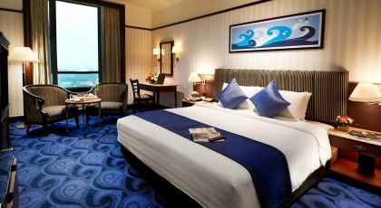 Фото 4* Grand Bluewave Hotel Shah Alam