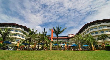 ���� 4* Swiss-Garden Resort & Spa Kuantan