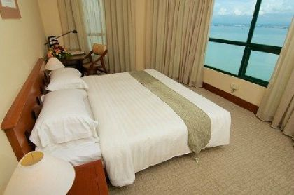 ���� 4* Gurney Resort and Residences