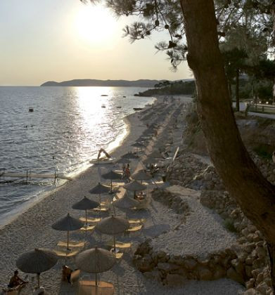 Фото 4* Alexandra Beach Thassos Spa Resort