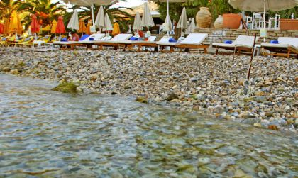 Фото 3* Samos Bay Hotel by Gagou Beach