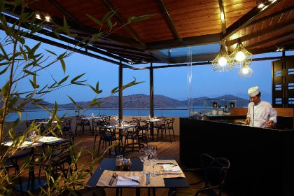 Фото 4* Elounda Blue Bay