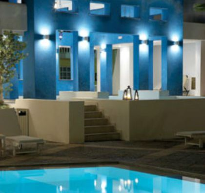 Фото 4* Grecotel Plaza Spa Apartments