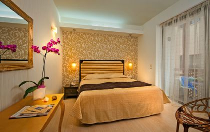 Фото 3* Steris Beach Apartments