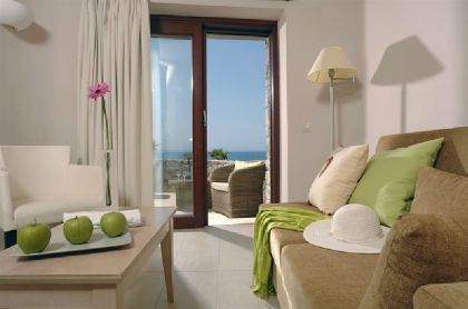 ���� 5* Ikaros Beach Luxury Resort and Spa