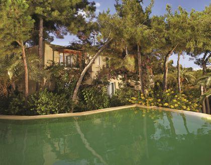 Этернал оазис 5 фото отеля capsis eternal oasis 5