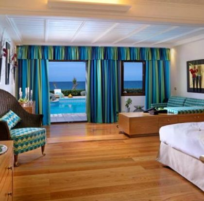 ���� 5* Aldemar Royal Mare Suites