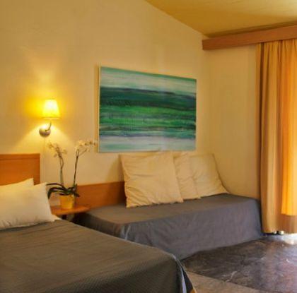 ���� 4* Mareblue Aeolos Beach Resort