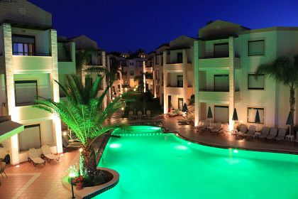 Фото 4* Creta Palm Resort Hotel & Apartments