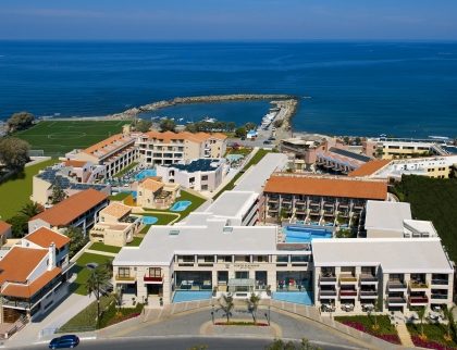 Фото 4* Porto Platanias Beach Resort & Spa