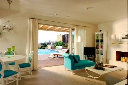 Фото 5* Pleiades Luxurious Villas