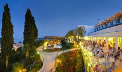 ���� 4* Louis Corcyra Beach