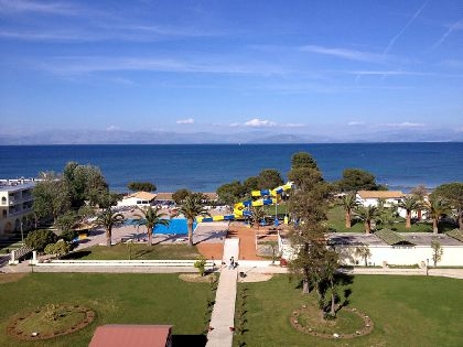 Фото 3* Messonghi Beach Resort
