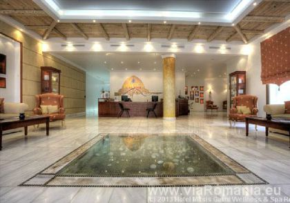 Фото 4* Mitsis Galini Wellness Spa & Resort