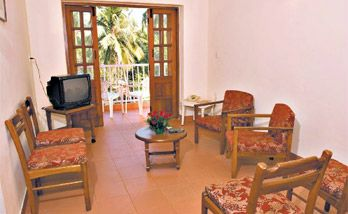 Фото 3* Kamat Holiday Homes