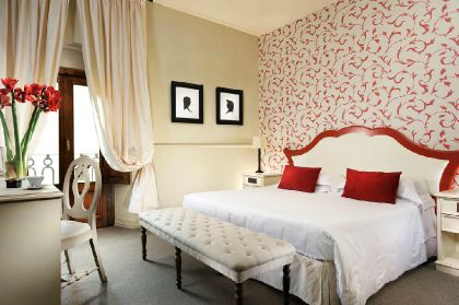 Фото 4* Cavour Grand Hotel