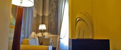 Фото 4* Msn Suites Palazzo Galletti