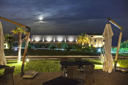 Фото 4* Falconara Charming House & Resort
