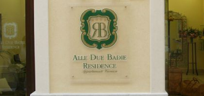 Фото 4* Alle Due Badie Residence