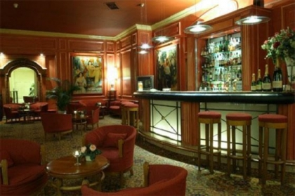 Фото 4* Grand Hotel, a Boscolo First Class Hotel
