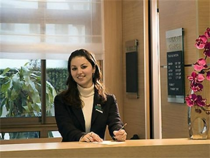 ���� 3* Mercure Paris Gobelins Place d'Italie