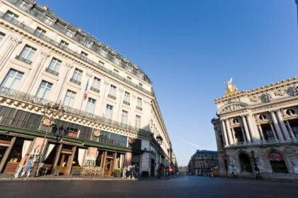 Фото 4* InterContinental Le Grand Hotel Paris