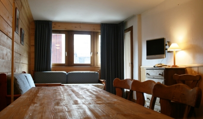 ���� 4* Alpina Lodge