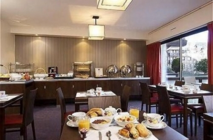 ���� 3* Mercure Yacht Club