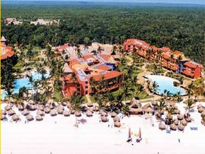 Фото 4* Caribe Club Princess
