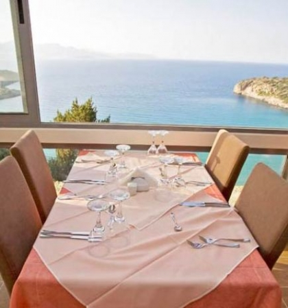 Фото 4* Mistral Mare Hotel