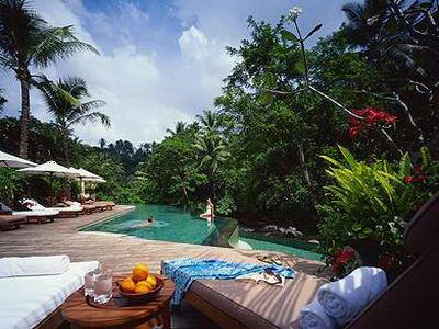 Фото 5* Four Seasons Resort Bali at Sayan