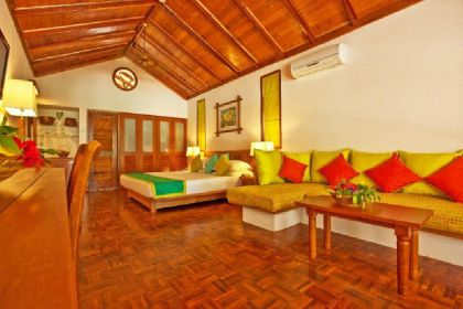 Фото 4* Reethi Beach Resort