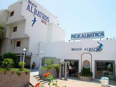 Фото 4* Beach Albatros Sharm