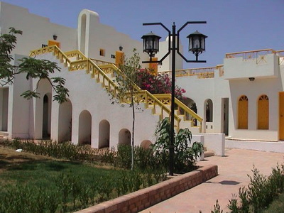 Фото 3* Halomy Sharm Village