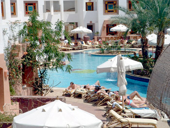 Фото 4* Sharm Inn Amarein