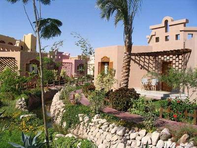 Фото отеля nubian island 5