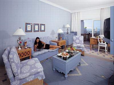 Фото отеля sheraton sharm 5