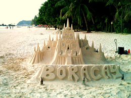 Фото 3* Boracay Beach Club