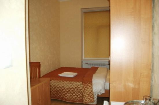 мини отель антре
