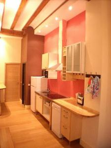 ���� ������. Apartment el Pilar