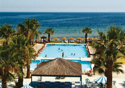 Фото 4* Caribbean World Monastir