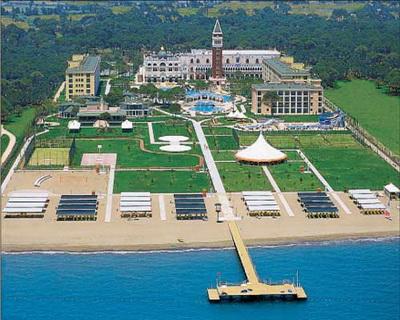 Venezia palace deluxe resort hotel 5.