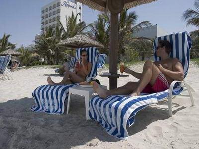 Ajman Kempinski 5* (Аджман, ОАЭ) - 22 отзыва на AYDA.RU: http://www.ayda.ru/hotels/1230/