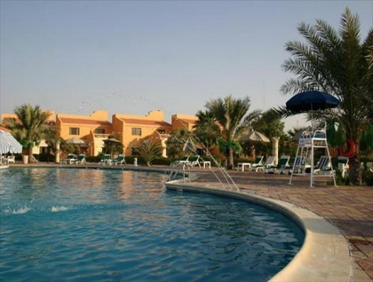Фото 4* Bin Majid Beach Resort