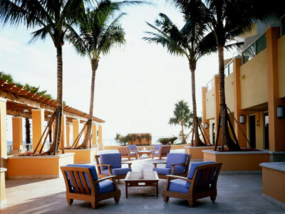 ���� 4* Marriott South Beach