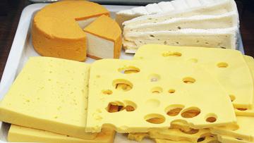 Для любителей сыра пройдет в англии