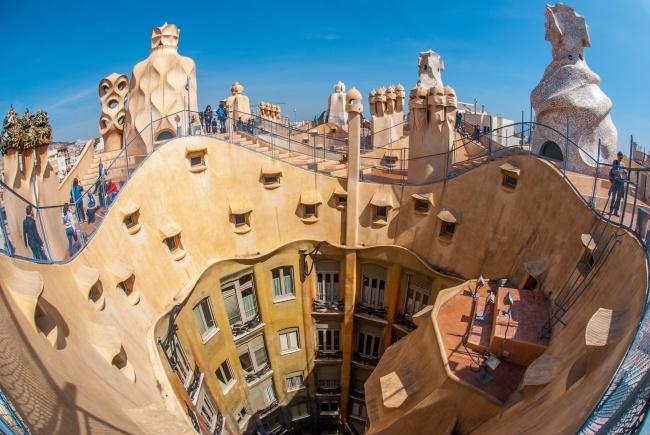 Испанский визовый центр не справляется