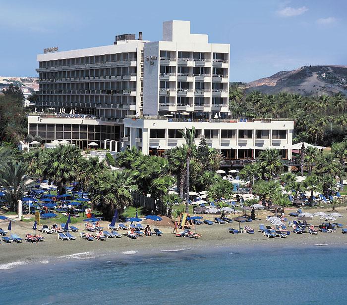 гармония бей отель кипр фото